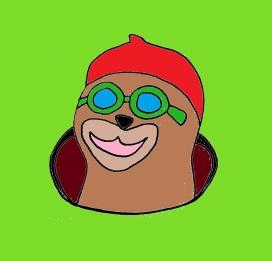 mole colored