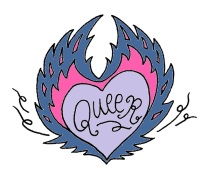 queer tattoo colored 1